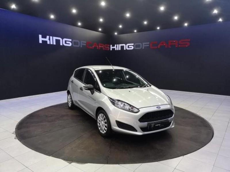 2017 Ford Fiesta 1.0 Ecoboost Ambiente Powershift 5-Door Gauteng Boksburg_0