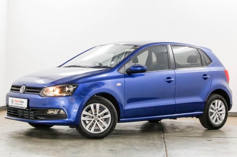 2021 Volkswagen Polo Vivo 1.4 Comfortline 5-Door North West Province Potchefstroom_0
