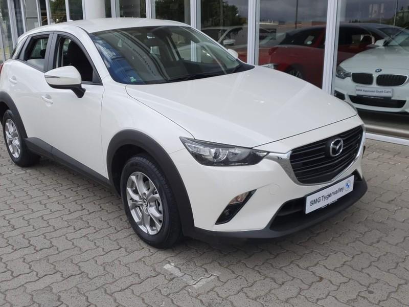 2020 Mazda CX-3 2.0 Dynamic Auto Western Cape Tygervalley_0