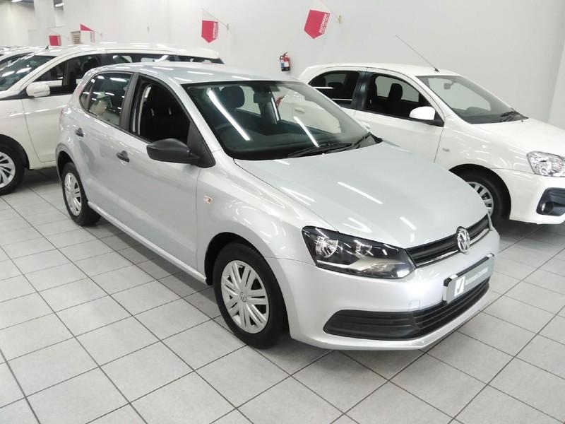 2020 Volkswagen Polo Vivo 1.6 Highline 5-Door Kwazulu Natal Westville_0