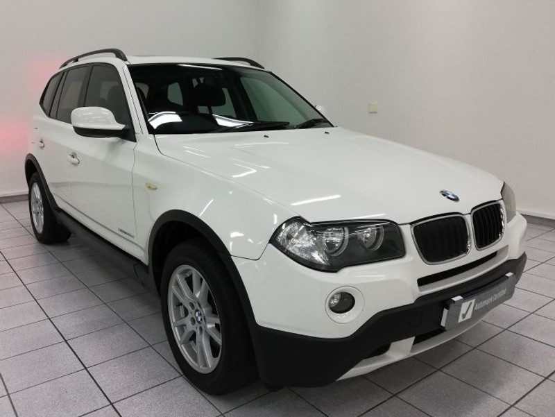 2010 BMW X3 Xdrive20d At  Kwazulu Natal Westville_0