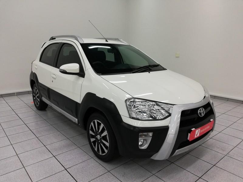 2020 Toyota Etios Cross 1.5 Xs 5Dr Kwazulu Natal Westville_0