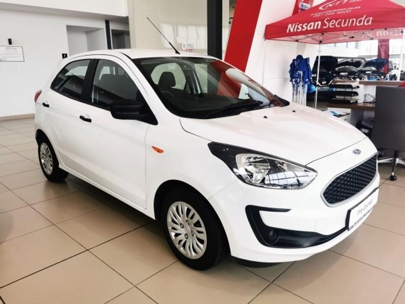 2020 Ford Figo 1.5Ti VCT Ambiente 5-Door Mpumalanga Secunda_0