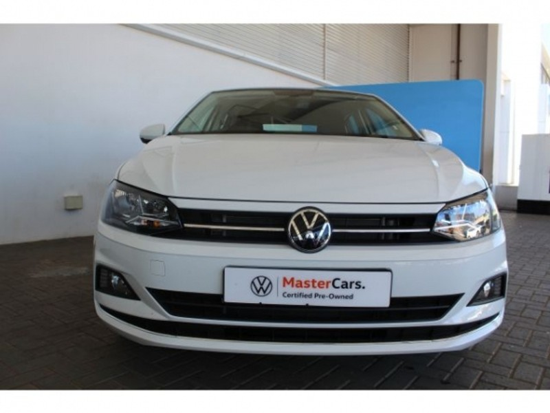 2021 Volkswagen Polo 1.0 TSI Highline DSG 85kW Northern Cape Kimberley_0