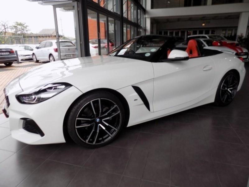2019 BMW Z4 sDRIVE20i M Sport Auto Gauteng Sandton_0