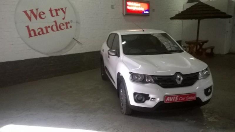 2020 Renault Kwid 1.0 Dynamique 5-Door Western Cape Bellville_0