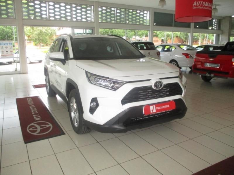 2021 Toyota RAV4 2.0 GX Kwazulu Natal Vryheid_0