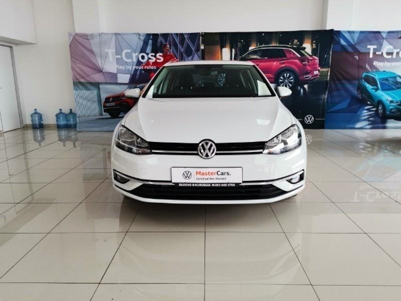 2020 Volkswagen Golf VII 1.0 TSI Comfortline Northern Cape Kuruman_0