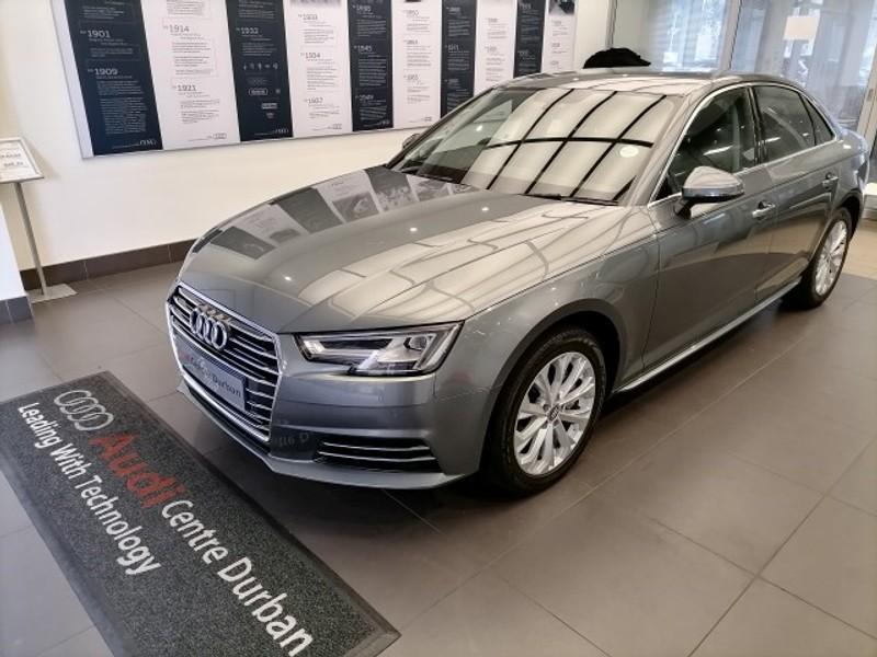 2017 Audi A4 2.0 TDI Design Auto Kwazulu Natal Durban_0