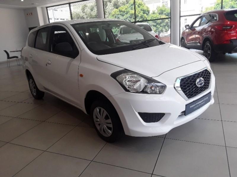 2019 Datsun Go  1.2 LUX 7-Seater Free State Bloemfontein_0