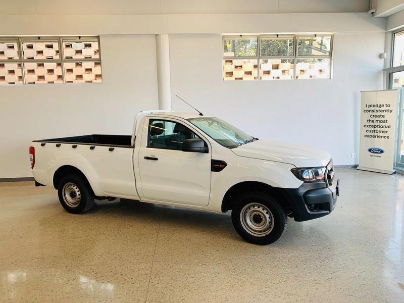 2018 Ford Ranger 2.2TDCi LR Single Cab Bakkie Mpumalanga White River_0
