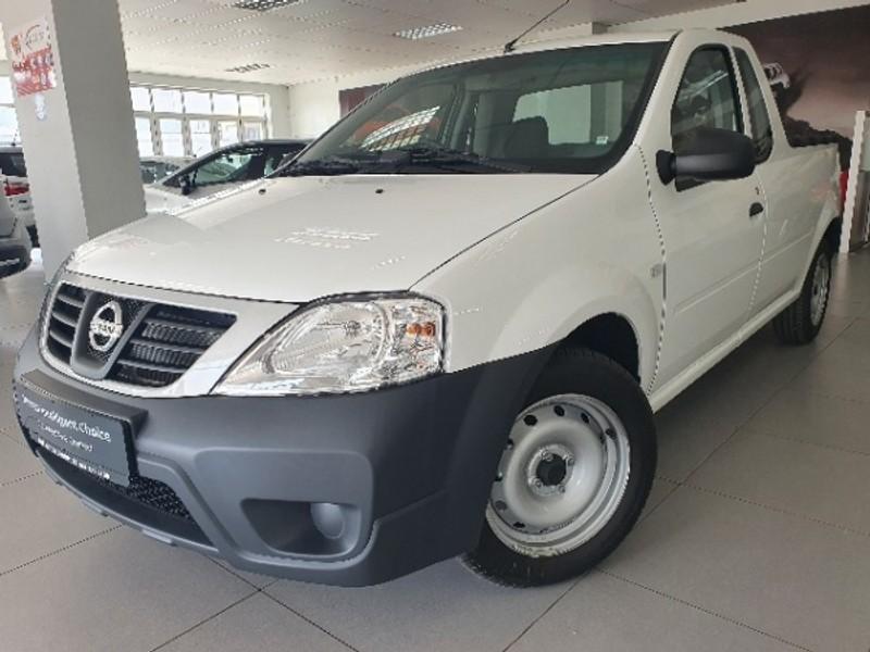 2021 Nissan NP200 1.6  Pu Sc  North West Province Potchefstroom_0