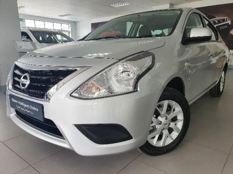 2018 Nissan Almera 1.5 Acenta Auto North West Province Potchefstroom_0