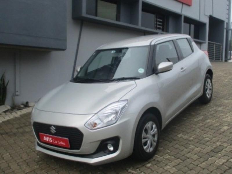 2020 Suzuki Swift 1.2 GL Mpumalanga Nelspruit_0