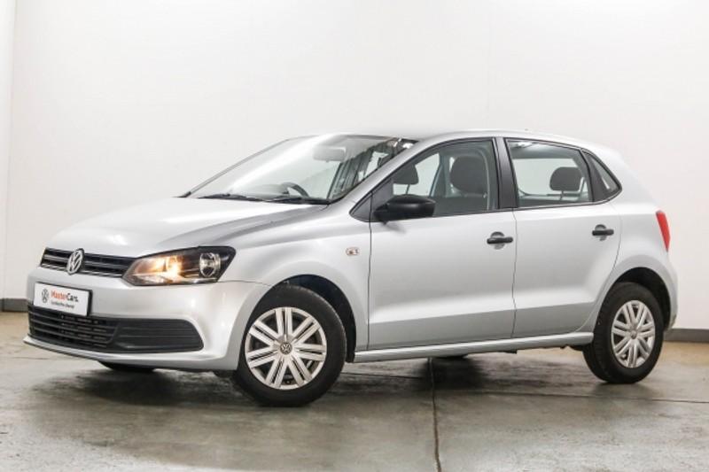2019 Volkswagen Polo Vivo 1.4 Trendline 5-Door North West Province Potchefstroom_0