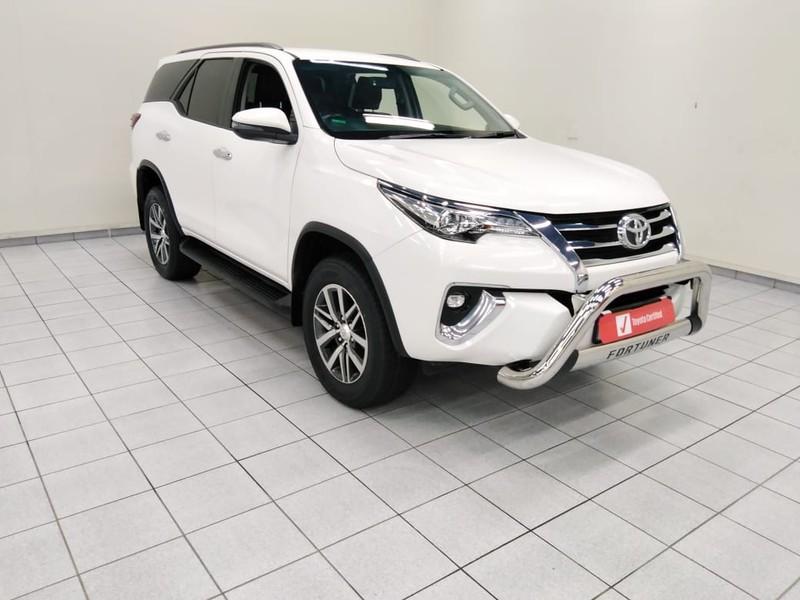 2018 Toyota Fortuner 2.8GD-6 RB Auto Kwazulu Natal Westville_0