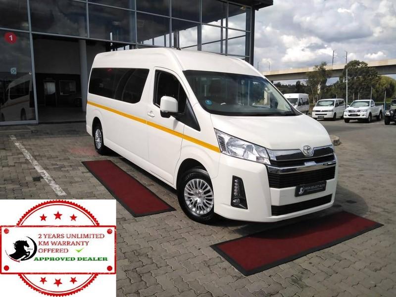 2019 Toyota Quantum 2.8 GL 14 SEATER LWB Gauteng Midrand_0