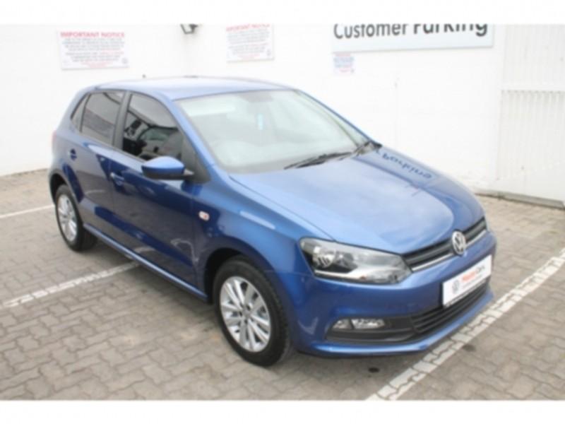 2021 Volkswagen Polo Vivo 1.6 Comfortline TIP 5-Door Eastern Cape King Williams Town_0