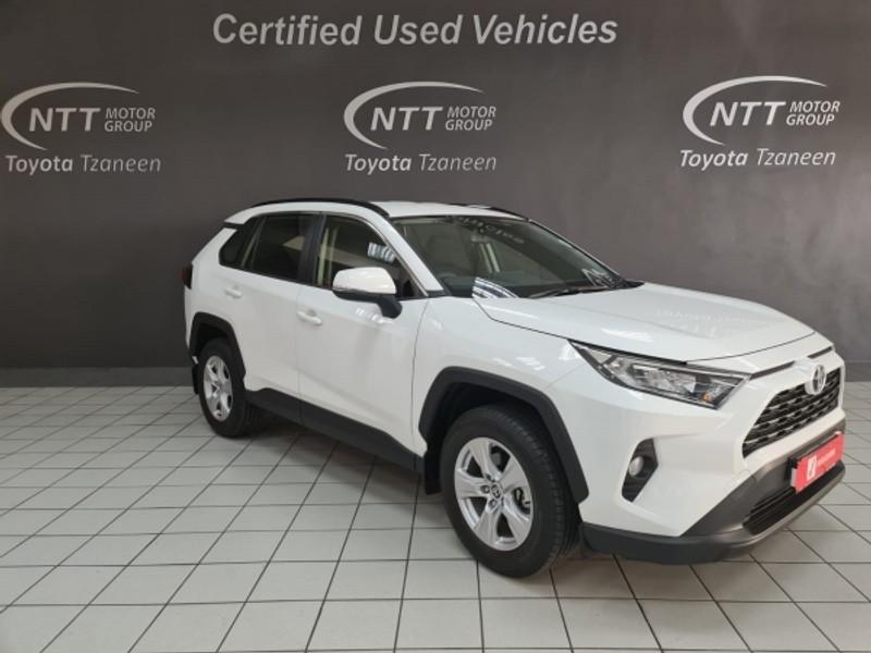 2021 Toyota Rav 4 2.0 GX Limpopo Tzaneen_0