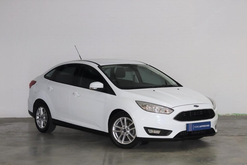 2016 Ford Focus 1.5 Ecoboost Trend Auto Eastern Cape Port Elizabeth_0