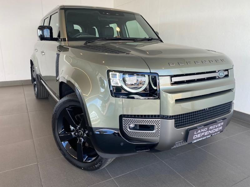 2021 Land Rover Defender 110 D240 SE X-Dynamic 177kW Gauteng Johannesburg_0