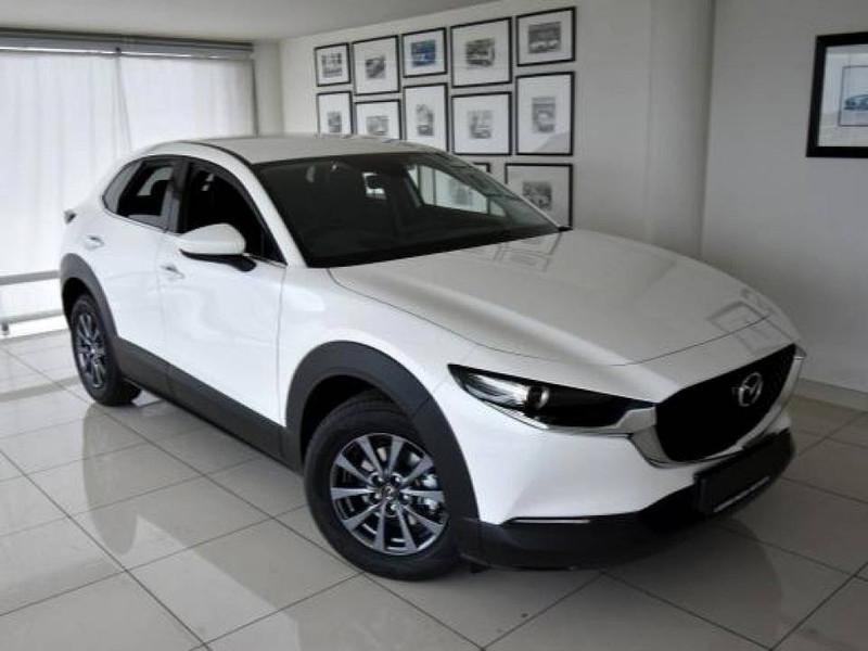 2021 Mazda CX-30 2.0 Active Auto Gauteng Centurion_0