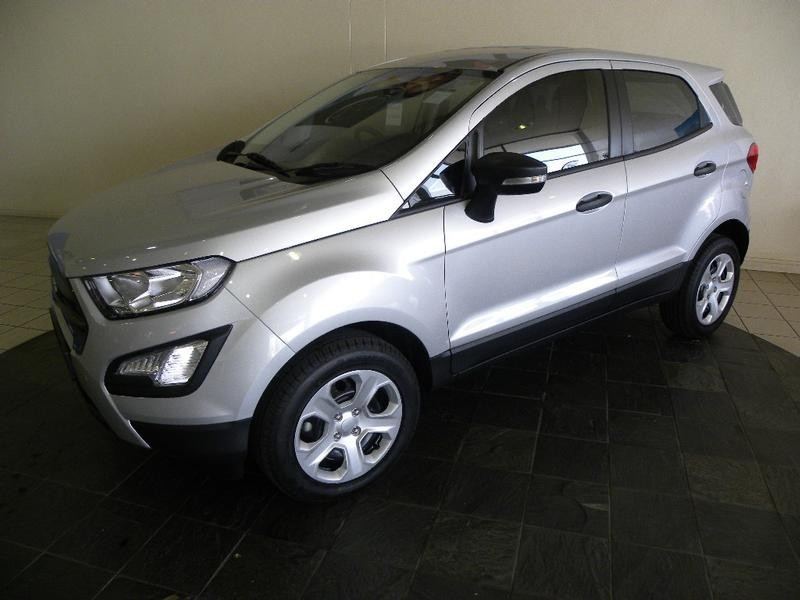2021 Ford EcoSport 1.5TiVCT Ambiente Gauteng Springs_0