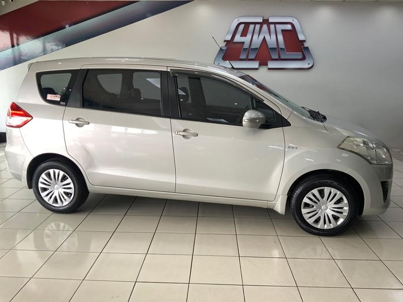 2015 Suzuki Ertiga 1.4 GL Mpumalanga Middelburg_0