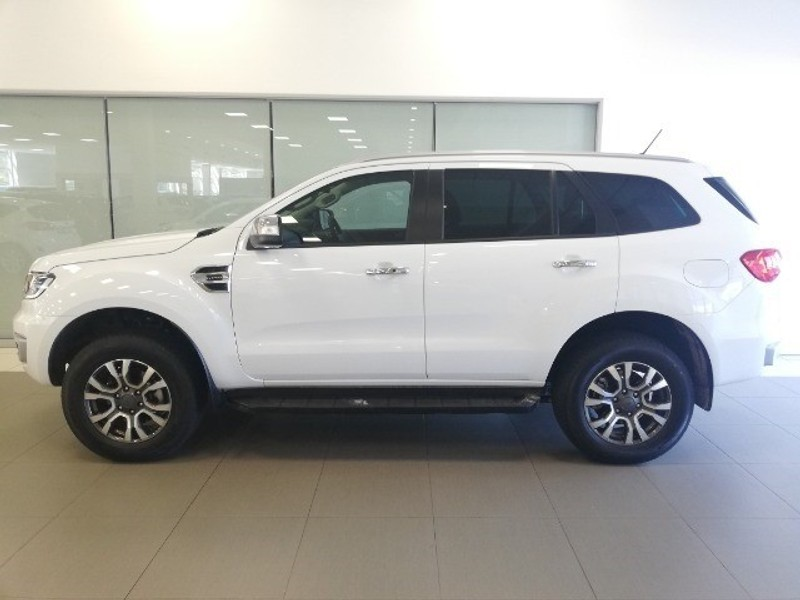 2020 Ford Everest 2.0D XLT 4x4 Auto Western Cape Tygervalley_0