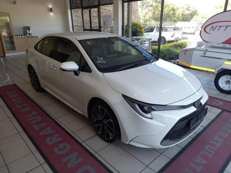 2021 Toyota Corolla 2.0 XR CVT Limpopo Hoedspruit_0