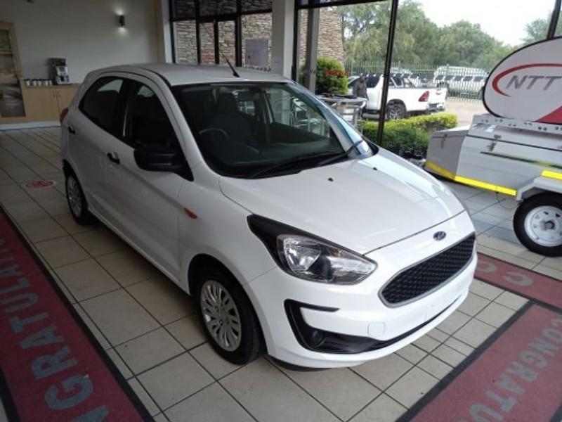2019 Ford Figo 1.5Ti VCT Ambiente 5-Door Limpopo Hoedspruit_0