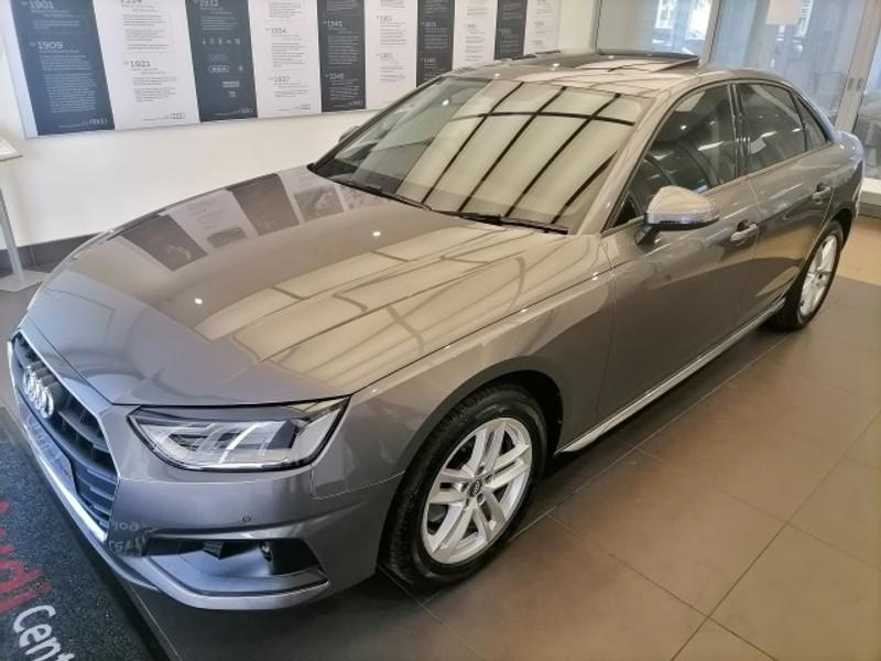 2021 Audi A4 2.0T FSI Advanced STRONIC 40 TFSI Kwazulu Natal Durban_0