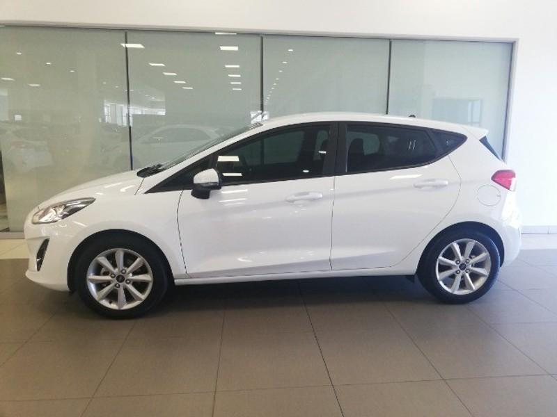 2020 Ford Fiesta 1.0 Ecoboost Trend 5-Door Western Cape Tygervalley_0