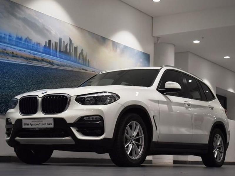 2019 BMW X3 sDRIVE 20i G01 Kwazulu Natal Umhlanga Rocks_0