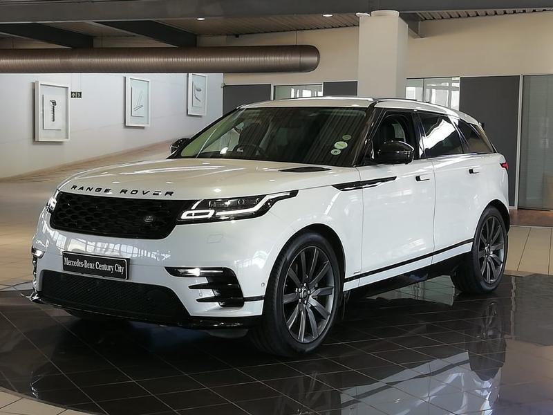 2018 Land Rover Velar 3.0 V6 SC HSE Western Cape Cape Town_0
