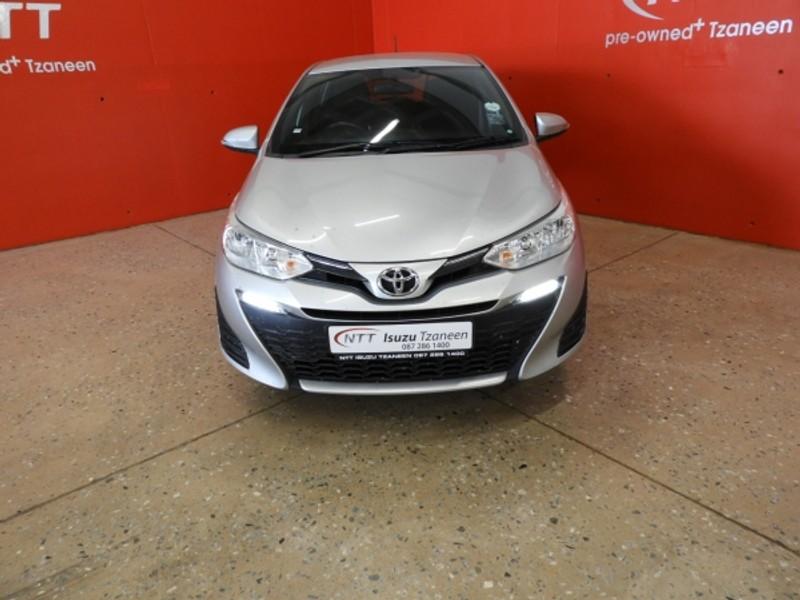 2019 Toyota Yaris 1.5 Xs CVT 5-Door Limpopo Tzaneen_0