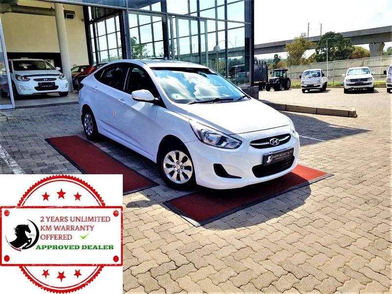 2019 Hyundai Accent 1.6 Gls Sedan Gauteng Midrand_0