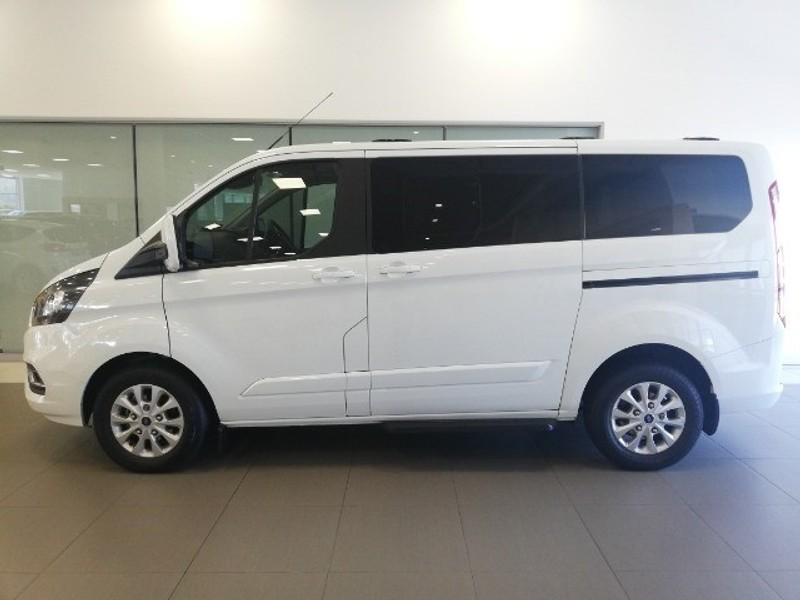 2020 Ford Tourneo Custom LTD 2.2TDCi SWB 114KW Western Cape Tygervalley_0