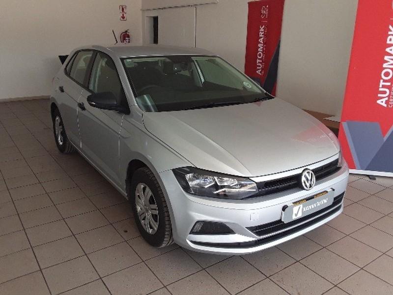 2020 Volkswagen Polo 1.0 TSI Trendline Northern Cape Postmasburg_0