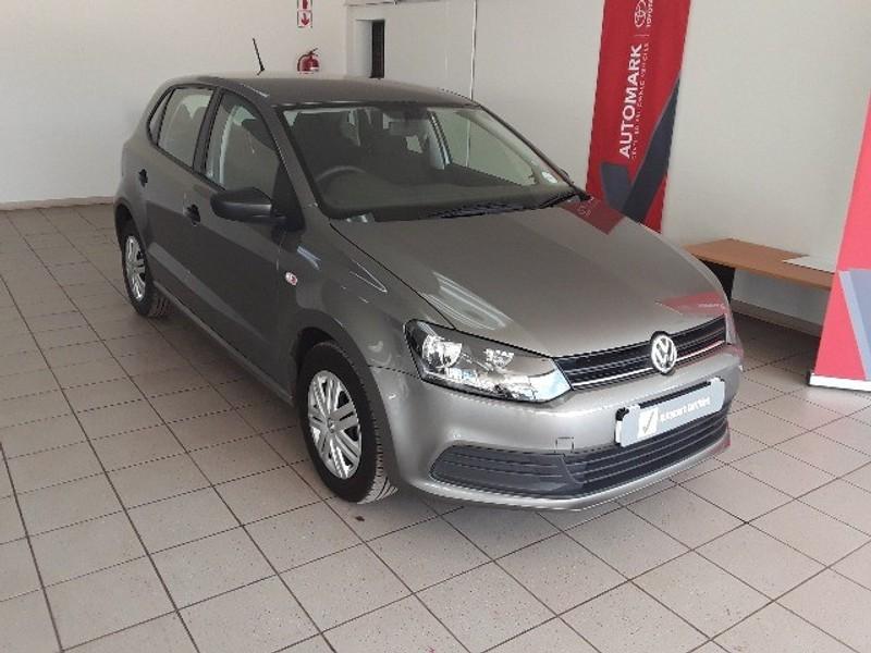 2020 Volkswagen Polo Vivo 1.4 Trendline 5-Door Northern Cape Postmasburg_0