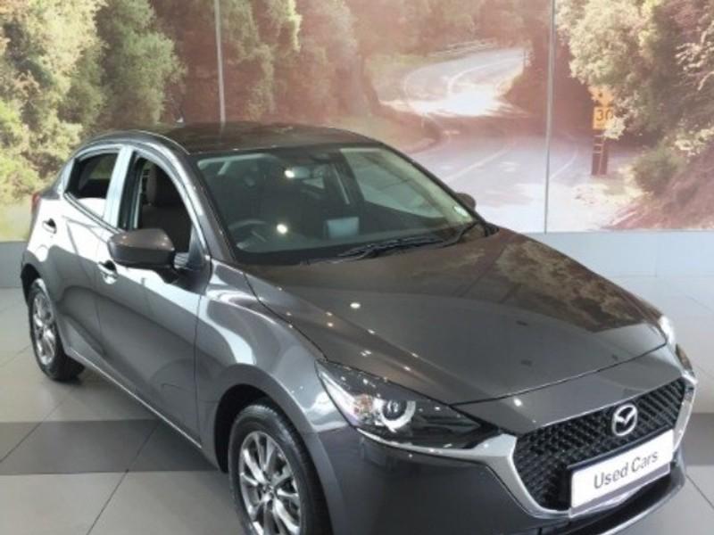 2021 Mazda 2 1.5 Dynamic Auto 5-dr Gauteng Pretoria_0