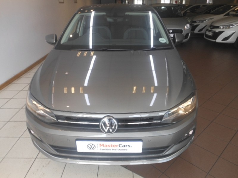 2021 Volkswagen Polo 1.0 TSI Highline Auto 85kW Gauteng Krugersdorp_0