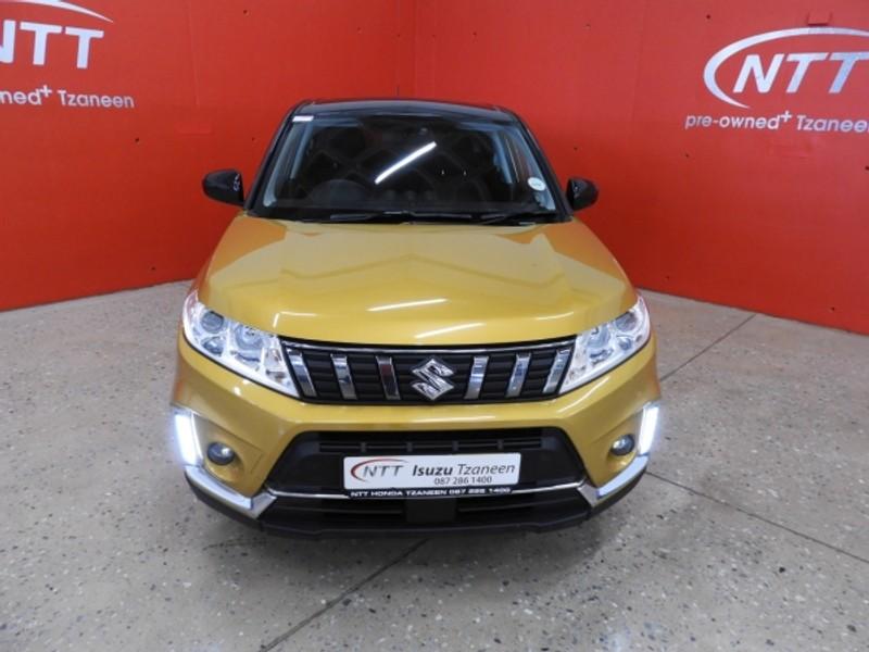 2020 Suzuki Vitara 1.6 GL Auto Limpopo Tzaneen_0
