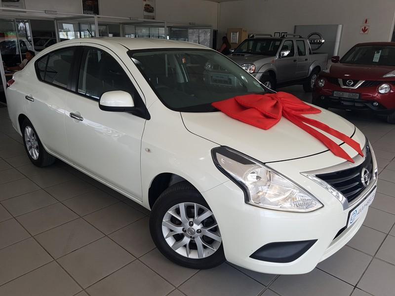 2018 Nissan Almera 1.5 Acenta North West Province Lichtenburg_0