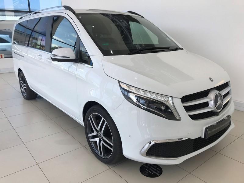 2019 Mercedes-Benz V-Class V250d  Avantgarde Auto Gauteng Randburg_0