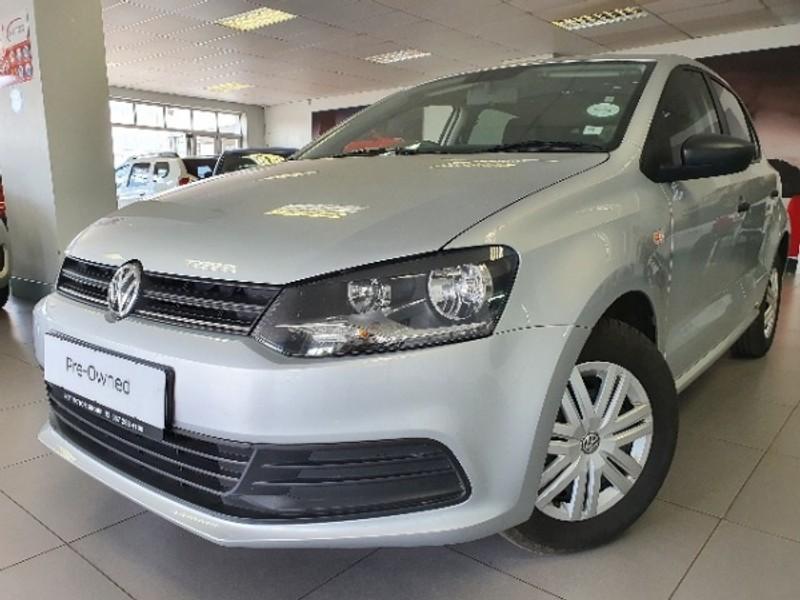2020 Volkswagen Polo Vivo 1.4 Trendline 5-Door North West Province Potchefstroom_0