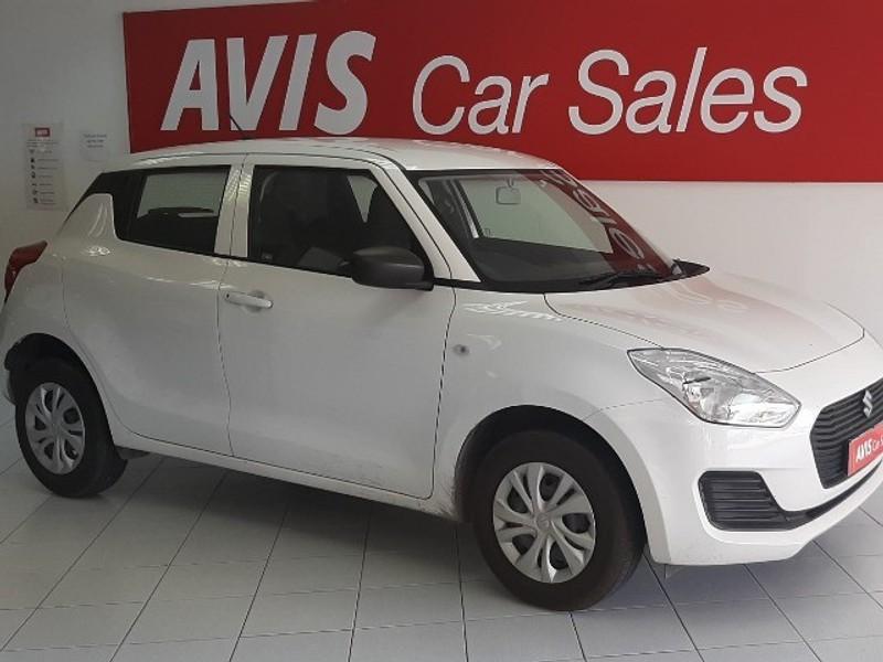 2020 Suzuki Swift 1.2 GA Eastern Cape Port Elizabeth_0