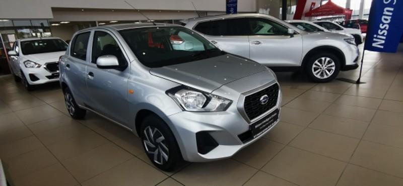 2021 Datsun Go 1.2 MID Mpumalanga Secunda_0