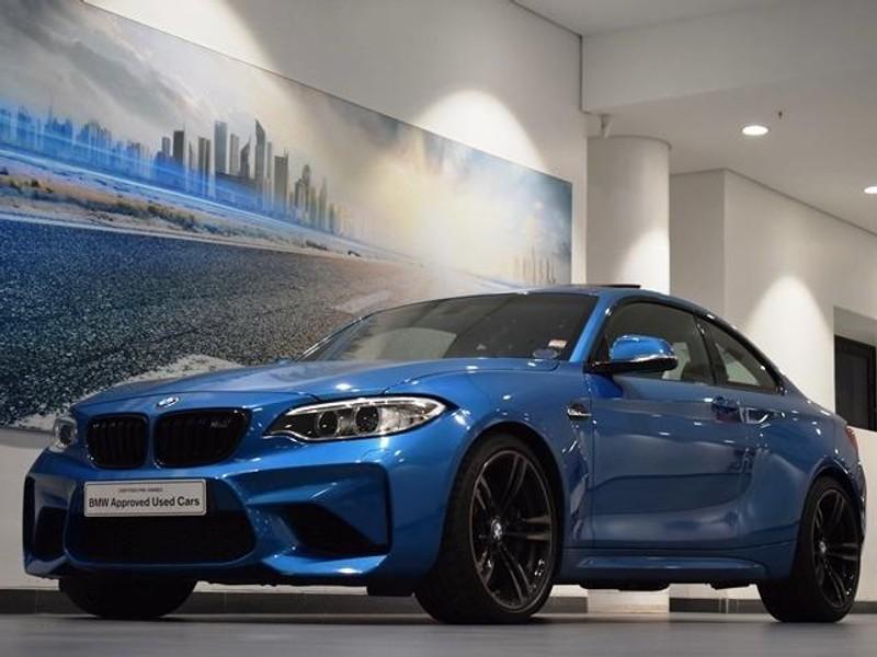 2017 BMW M2 M2 Coupe M-DCT Kwazulu Natal Umhlanga Rocks_0