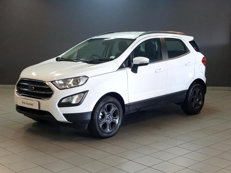 2020 Ford EcoSport 1.0 Ecoboost Trend Gauteng Alberton_0